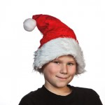 Christmas hats -and clothing